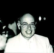 Author photo. Michael Francis Atiyah. Photo by Konrad Jacobs.