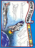 How to Draw Airplanes by Karen A. McKee