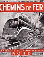 Chemins de fer n°141 - Centenaire du Chemin…