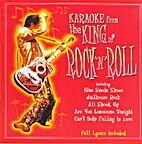 Karaoke from the King of Rock-n-Roll [CD]
