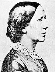 Author photo. By Vermont Historical Society - Vermont Historical Society: Community History Project, Public Domain, <a href=&quot;https://commons.wikimedia.org/w/index.php?curid=30905942&quot; rel=&quot;nofollow&quot; target=&quot;_top&quot;>https://commons.wikimedia.org/w/index.php?curid=30905942</a>