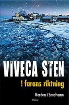In Harm's Way by Viveca Sten