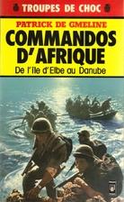 Commandos d'Afrique (De l'île d'Elbe au…