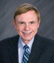 Author photo. Stephen Ministries