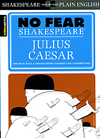 Julius Caesar (No Fear Shakespeare) by…