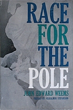 Race for the pole by John Edward Weems