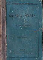 Les Grandes Peches by Victor Meunier