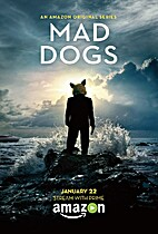 Mad Dogs by Cris Cole