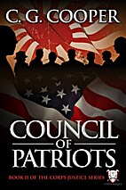 Council of Patriots (Book 2 of the Corps…