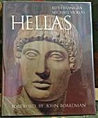 Hellas, the civilizations of ancient Greece…