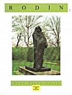 Rodin by Yvon Taillandier