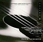 Oasis Acoustic Volume 25 by Oasis Acoustic…
