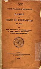 France: 1913, Guide du Congrès de…