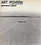 Art Povera: Conceptual, Actual or Impossible…