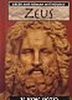 Zeus (Greek and Roman Mythology Series) by…