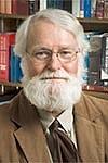 Author photo. Austin Presbyterian Theological Seminary