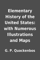 Elementary History of the United States:…