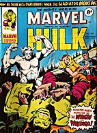 The Mighty World of Marvel # 197
