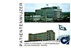 Patientenwijzer by Chiel van Beek