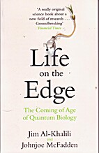 Life on the Edge: The Coming of Age of…