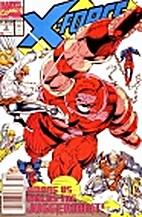 X-Force (1991) #3 - Battlecry by Fabian…