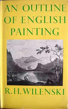 An outline of English painting by Reginald…