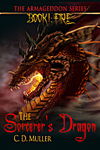 The Sorcerer's Dragon by C.D. Muller