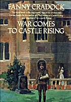War comes to Castle Rising by Fanny Cradock