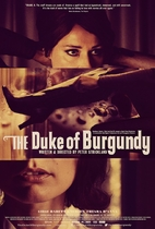 The Duke of Burgundy by Peter Strickland