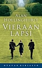 Vieraan lapsi by Alan Hollinghurst