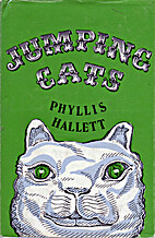 Jumping Cats by Phyllis Hallett