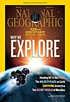 National Geographic Magazine 2013 v223 #1…