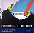 Portraits of Freedom by AIG Editors