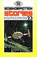 Science Fiction Stories 23 by Walter Spiegl
