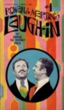 Rowan & Martin's Laugh-In by Morgul the…