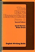 Bare Essentials by Sarah Norton