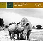 Explorer: Animals of Africa - Sounds of the…