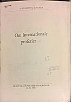 Om internationale profetier - by Flemming…