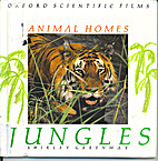 Jungles, Greenway, 2-4 (Animal Homes) by 1…