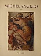 Michelangelo by Roberto Hoesch