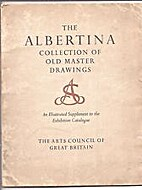 The Albertina collection of old master…