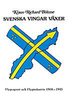 Svenska Vingar Växer: Flygvapnet och…