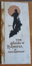 The Wooing Of Hiawatha by Henry W.…