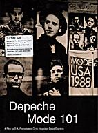 Depeche Mode 101 by Chris Hegedus