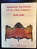 American Furniture of the Nineteenth…