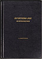 Aviation Law: An Introduction by Vera A.…