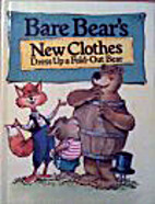 Bare Bear's New Clothes