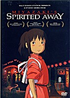 Spirited Away [Videorecording] by Hayao…