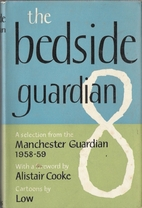 The Bedside Guardian 8: A Selection from the…
