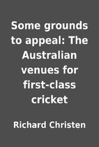 Some grounds to appeal: The Australian…